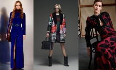 2015-2016 Pre-fall: the Italian lesson